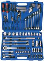 Набор инструментов King Tony 7085MR (85 предметов)