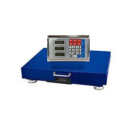 Электронные товарные весы ACS 350KG WIFI 45*55 см  (S03639)
