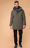 Мужская куртка MR520 MR 102 1696 0819 Green