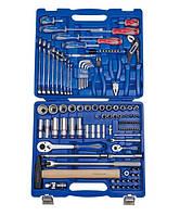 Набор инструментов King Tony 7010MR (110 предметов)