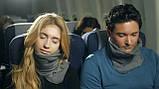 Подушка для путешествий Travel pillow, фото 3