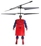 Летающая игрушка Супермен, фото 2