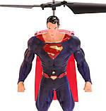 Летающая игрушка Супермен, фото 4