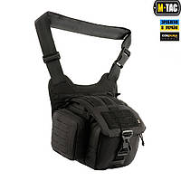 M-Tac сумка Stronghold Bag Elite Black