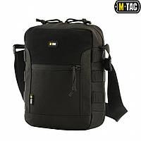 M-Tac сумка Satellite Bag Gen.II Black