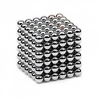 Головоломка Неокуб NeoCube 216 шариков по 4мм D1091  (S04010)