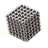 Головоломка Неокуб NeoCube 216 шариков по 3мм D1090  (S04016)