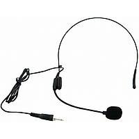 Наголовный радиомикрофон Shure VNF SH200 + ПОДАРОК D1001  (S04035)