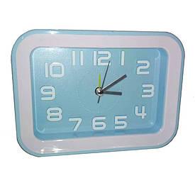 Настольные Часы-будильник XD-077  (S04173)