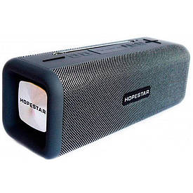 Колонка Bluetooth HOPESTAR T9 D1050  (S04238)