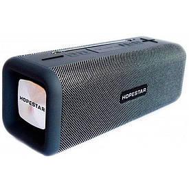 Колонка Bluetooth HOPESTAR T9 D1050  (S04238)