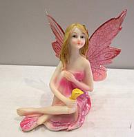 Подарок для девочки - статуэтка Фея с крылышками