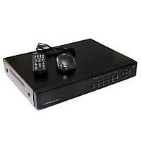 Домашний видеорегистратор на 4 камеры  (S04348)