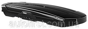Бокс Thule Motion XT Alpine Black TH 6295B