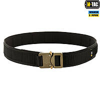 M-Tac ремень Cobra Buckle Tactical Belt Black
