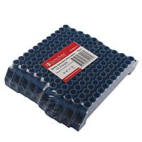 ElectroHouse Шина нулевая изолированная на 12 отверстий.