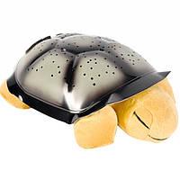 Проектор Звездное небо Черепаха   (S04397)
