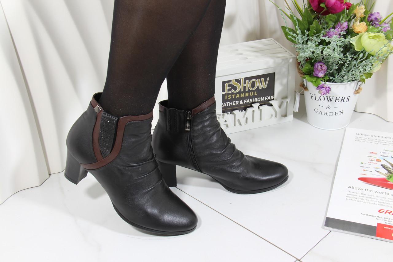 Ботинки женские Sanborina 0432