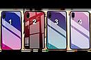 Чехол Glass Case Gradient Believe Xiaomi Mi 9 (04), фото 2