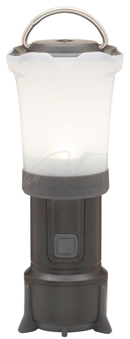 Лампа Black Diamond Orbit 105 lm ц:matte black