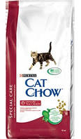 Cat Chow  Urinary Tract Health 15 кг