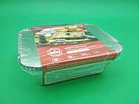 Контейнер алюминевый для еды  5шт  с крышкой 430мл (SP24L&Lids/5 ) (1 пач) заходи на сайт Уманьпак