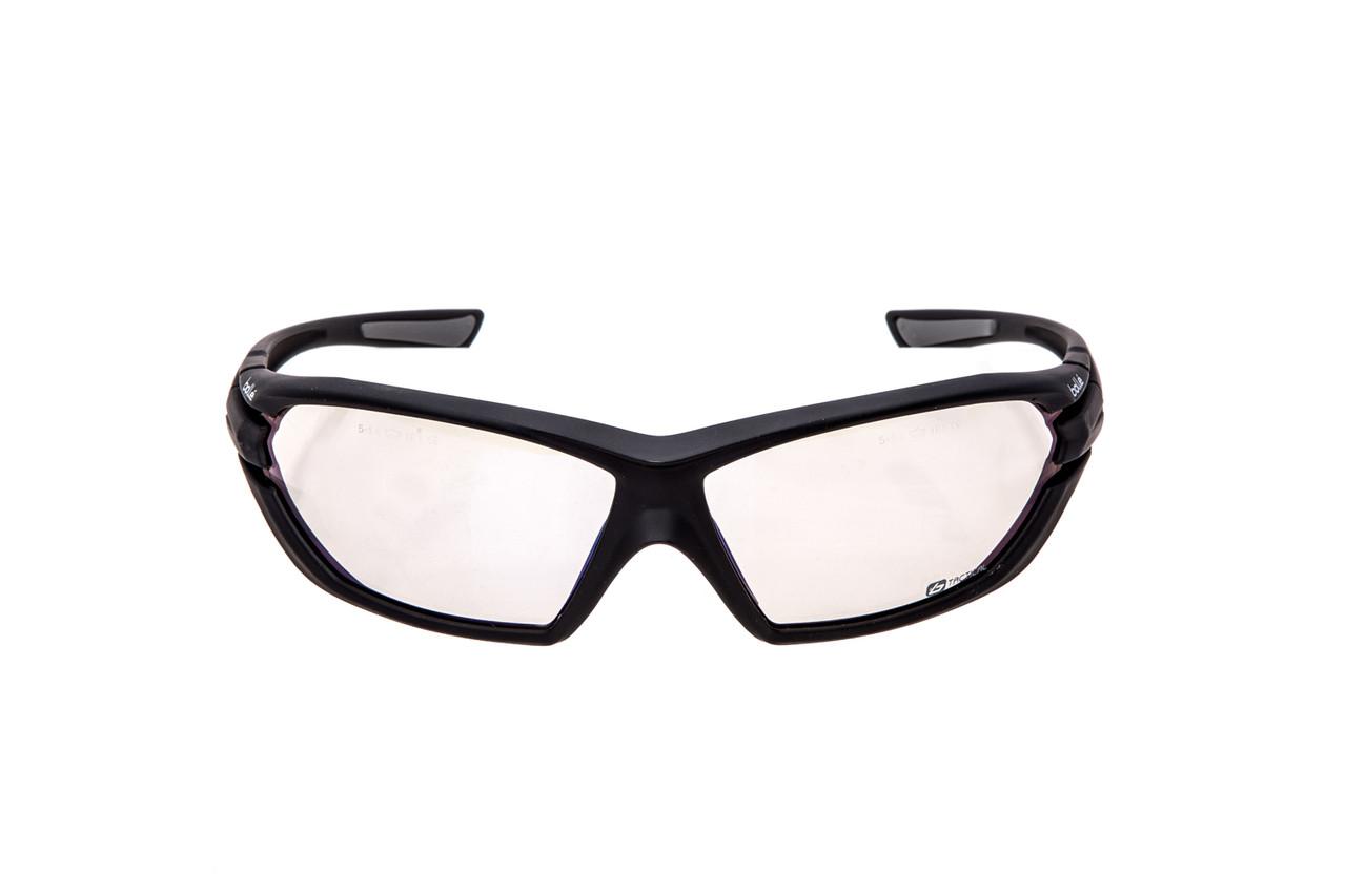 Очки баллистические Bolle Assault с линзами ESP