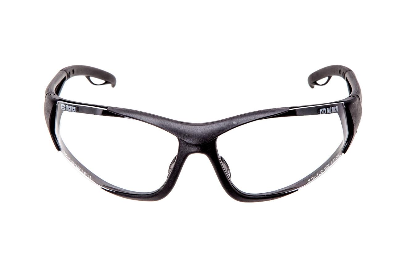 Очки баллистические Bolle Rogue с комплектом сменных линз