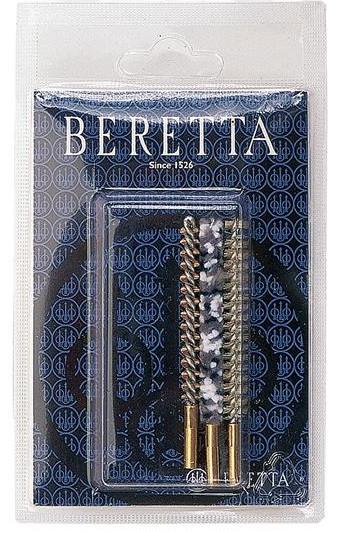 "Набор из 3 ершиков ""Beretta"" кал.4,5"
