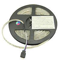 Светодиодная лента 3528 RGB 5m  (S04594)
