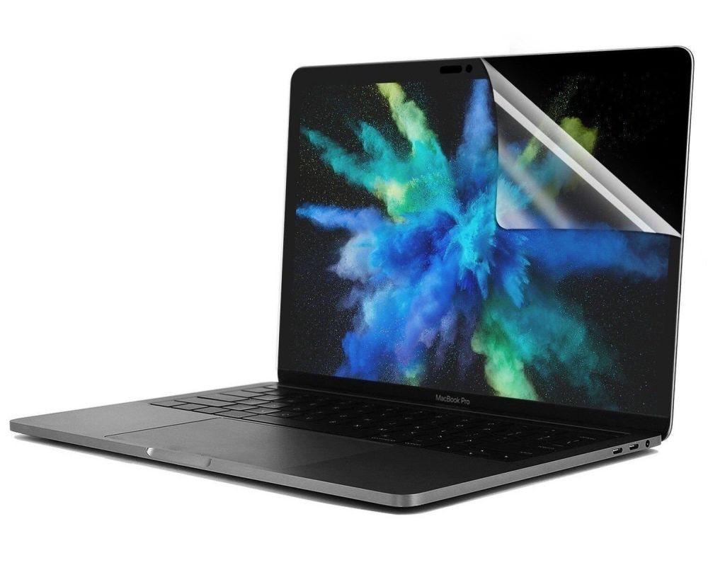 Защитная пленка DK MacBook Pro15 (A1286) (clear)