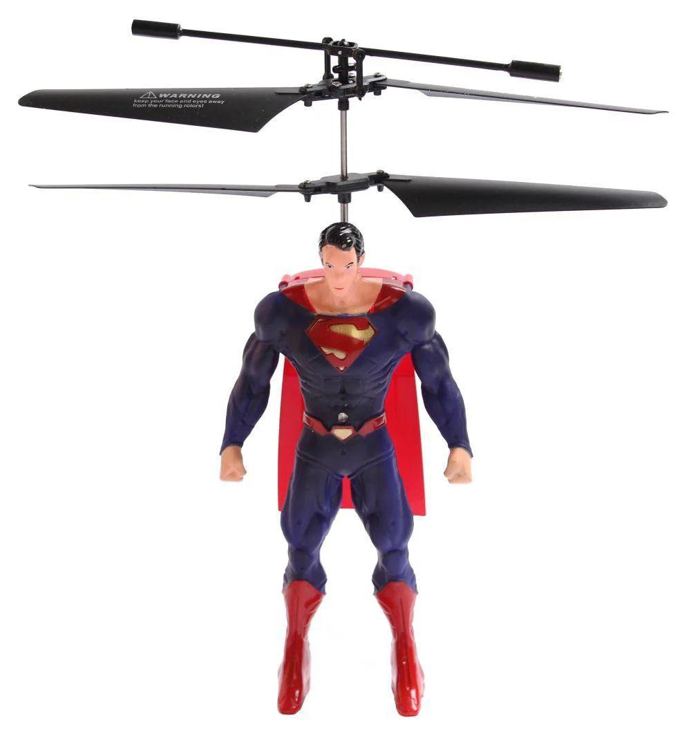 Летающая игрушка Супермен