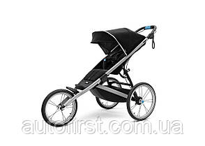 Детская коляска Thule Glide 2 (Jet Black) TH 10101928