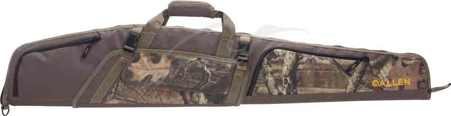 Чехол для оружия Allen Bonanza Gear Fit. Длина - 122 см. Цвет: mossy oak