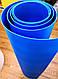Изолон цветной для изготовления цветов  ППЕ 3002 ( СВЕТЛО ГОЛУБОЙ ), фото 9