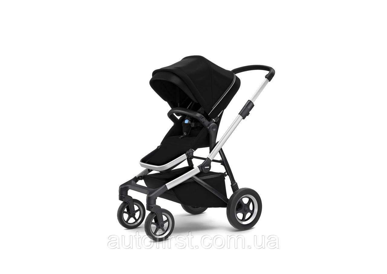 Детская коляска Thule Sleek (Midnight Black) TH 11000002