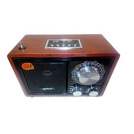 Радио приёмник PuXing PX-P5BT  (S04701)