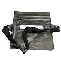 Сумка DK Silicone Water Belt Bag 220*230mm (black)