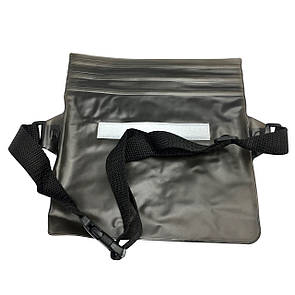 Сумка DK Silicone Water Belt Bag 220*230mm (black)
