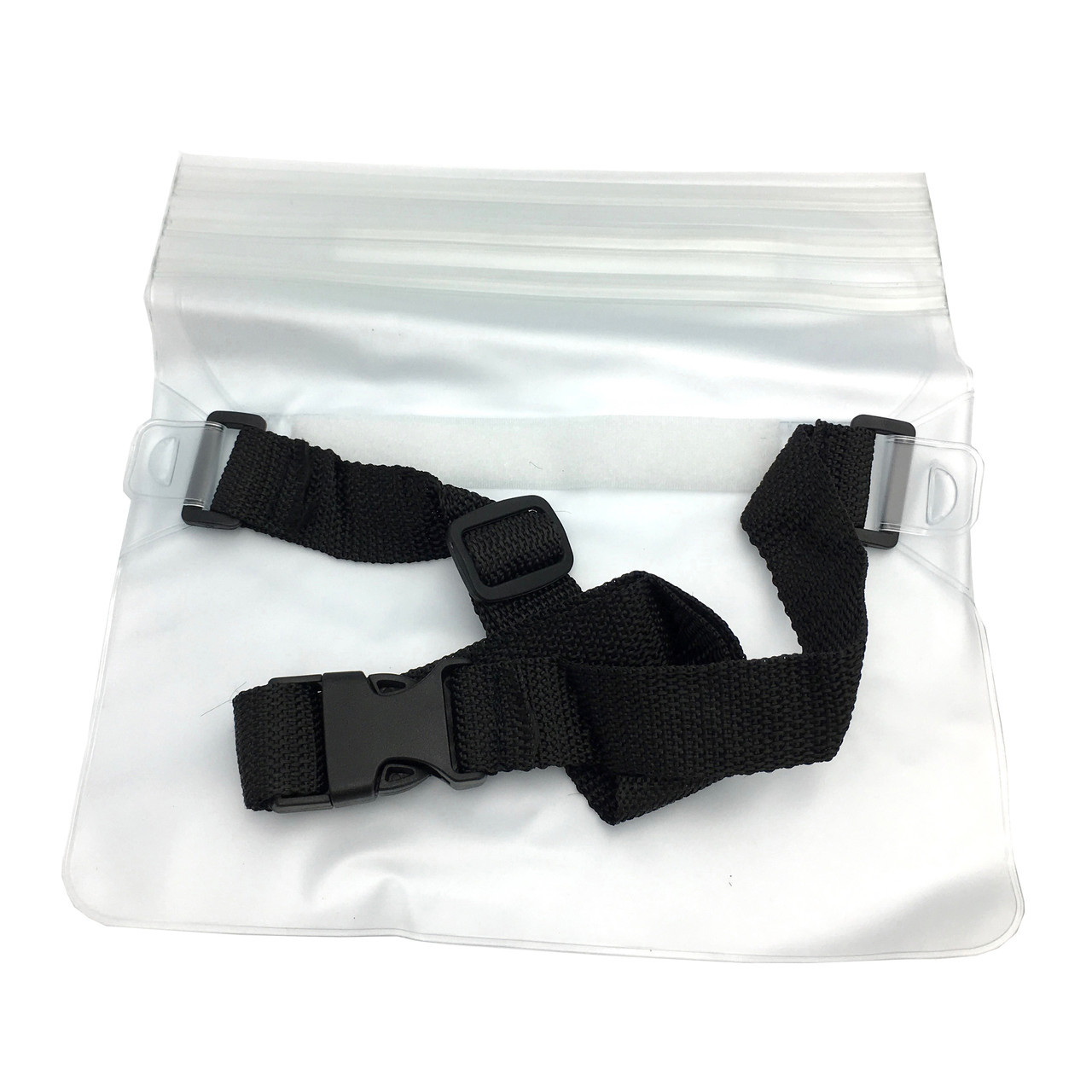 Сумка DK Silicone Water Belt Bag 220*230mm (clear)