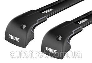 Багажная система в штатное место Thule Wingbar Edge Black 9596 TH 9596B