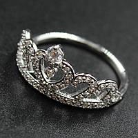 "Кольцо женское Xuping( Хьюпинг) ""Mods"""