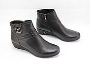 Женские осенние ботинки Battine B651, фото 2