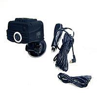 Автомобильный видеорегистратор с антирадаром V3  (S04797)