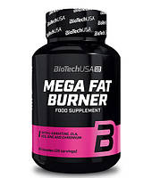 Жиросжигатель Biotech Usa For Her Mega Fat Burner 90 tabl