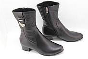 Стильные осенние ботинки Battine B857, фото 2