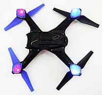 Квадрокоптер дрон S6HW HD WiFi камера, фото 5
