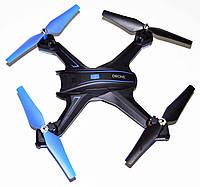 Квадрокоптер дрон S6HW HD WiFi камера, фото 6