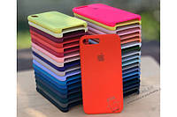 Силиконовый чехол для IPhone 5/5S/SE/6/7/8/8 Plus/X/11/pro Silicone Case