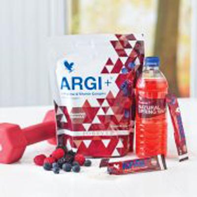 Арджи+ (в стиках)/ARGI + (in sticks)